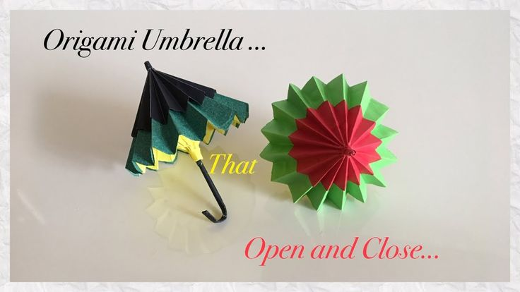 best 25 origami umbrella ideas on pinterest origami and