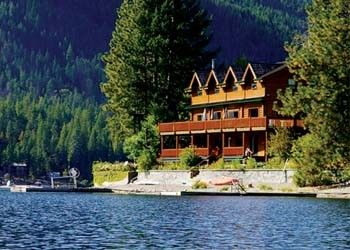 sunflowerinnbedandbreakfast, Christina Lake BC