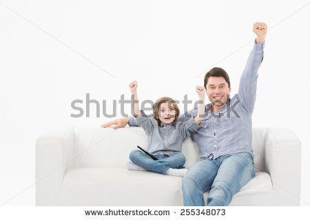 Watching Sports stockfoton & bilder | Shutterstock