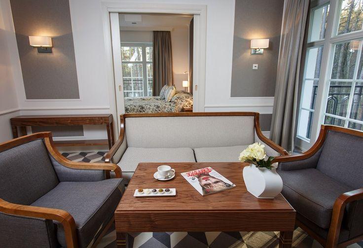 Hotel SPA Dr Irena Eris, # SPA, #design categories, #hotel design, #best hotels, #poland, #hotel, #Hotel #Dr Eris, #Polanica Zdrój