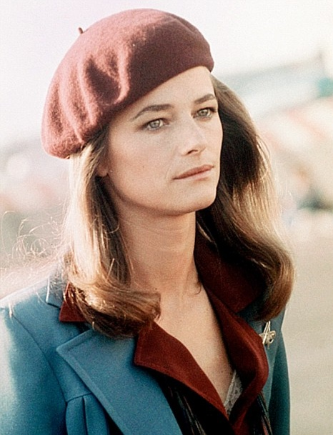 Charlotte rampling sequestro di persona - 3 part 9