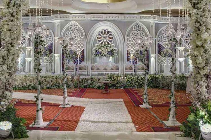 Vicky Vicadecor - Indonesia - Decorations - #ligthing #decoration #wedding #asiawedding #asiaweddingnetwork