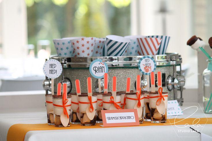 17 beste idee n over verjaardag feest decoraties op pinterest champagne kleur rustieke - Studio decoratie ...