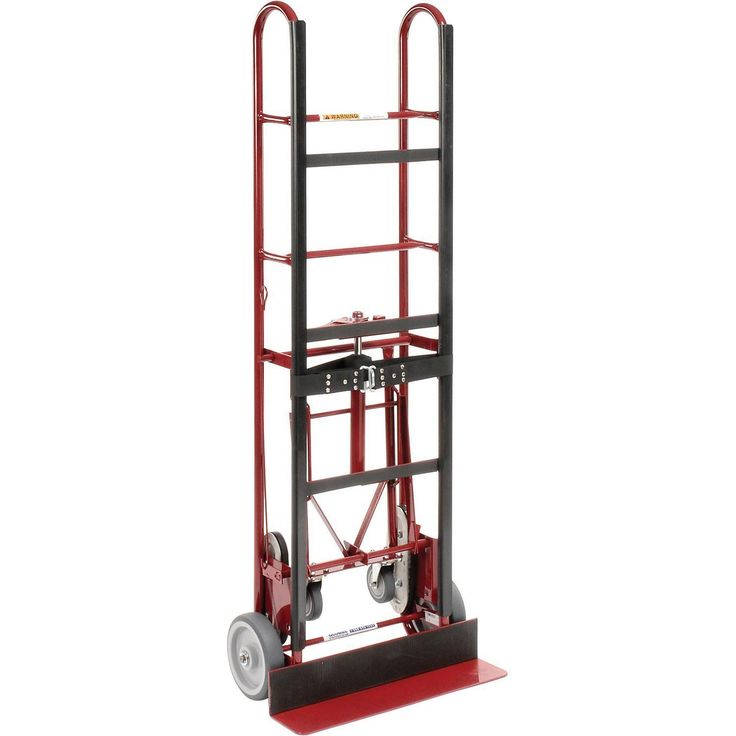 Heavy Duty Appliance Dolly Hand Truck Furniture Vending Machines Stair Climbing - $290.86 - $290.86