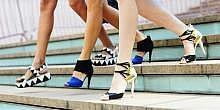 Streetstyle, fashion, shoes