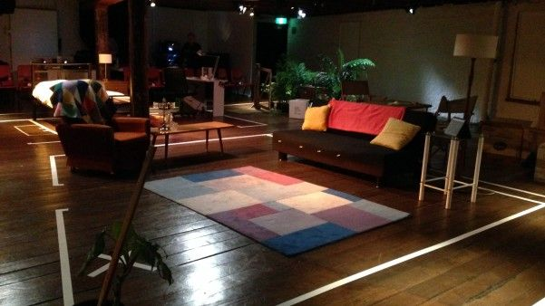Founders Room Hobart | Performance Space | Creative Spaces