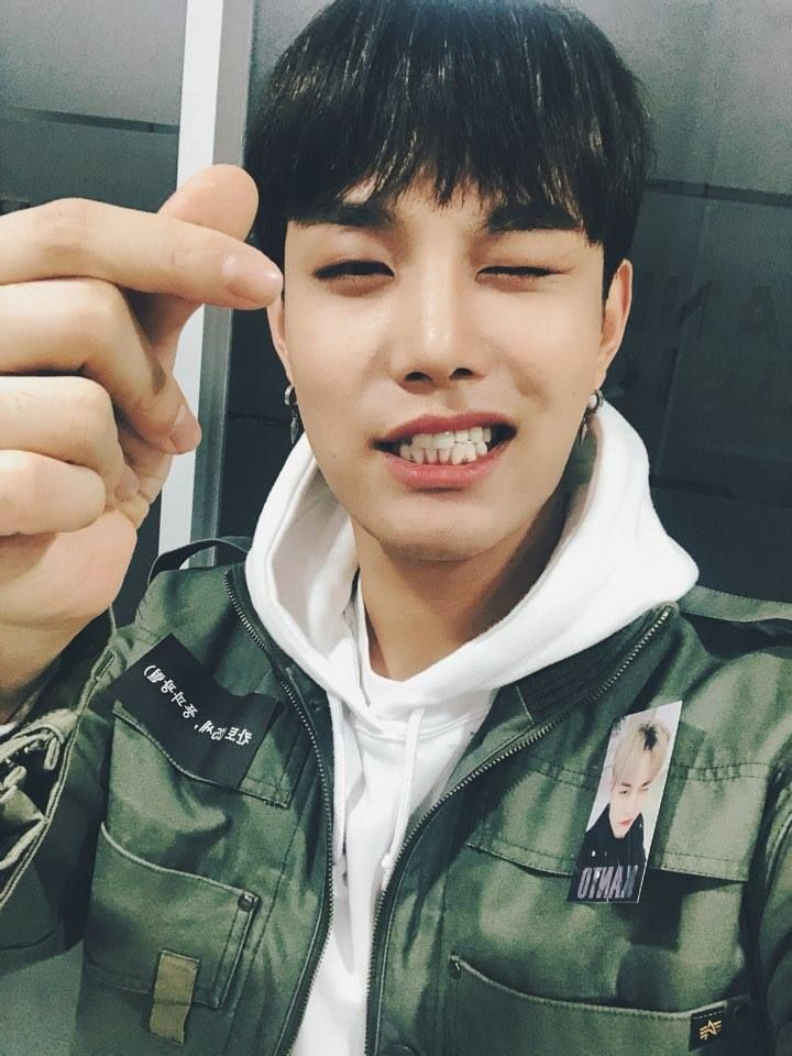 Pin By Grace On The Unit Unb Rappers Korean Idol Rap Quotes