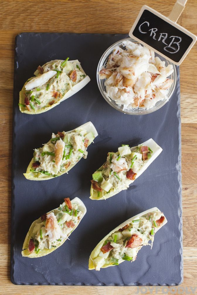 288 best images about endive appetizers on Pinterest ...