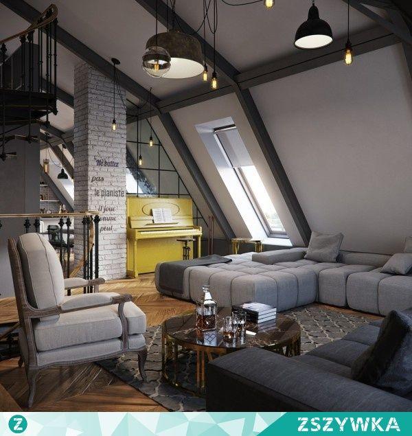 Zobacz zdjęcie loft w pełnej rozdzielczości