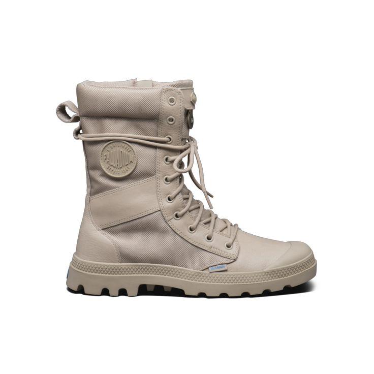 Palladium Boots, Pampa WPN Zip, $160.00