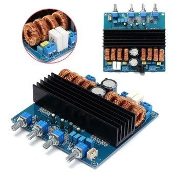 สินค้าราคาประหยัด TDA7498 + TL072 Class D 2.1 Digital Power Amplifier Board 200W +2X100W DC24V~32V - intl ⚽ เช็คราคา TDA7498   TL072 Class D 2.1 Digital Power Amplifier Board 200W  2X100W DC24V~32V - intl ราคาพิเศษ | affiliateTDA7498   TL072 Class D 2.1 Digital Power Amplifier Board 200W  2X100W DC24V~32V - intl  สั่งซื้อออนไลน์ : http://sell.newsanchor.us/c65Qw    คุณกำลังต้องการ TDA7498   TL072 Class D 2.1 Digital Power Amplifier Board 200W  2X100W DC24V~32V - intl เพื่อช่วยแก้ไขปัญหา…