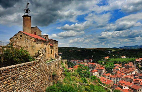 Plus beaux villages de France  http://www.auvergne.fr/article/plus-beaux-villages-de-france