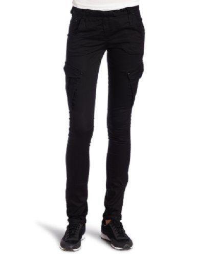 55$ NWT-G-Star-RAW-Women-039-s-L-NEW-LEGGING-Black-Cotton-Pants-W27-L32 #GSTARRAW #PANTS #WOMEN #LEGGINGS #BLACK