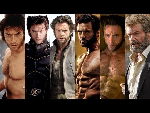Wolverine's X-Men Movie Timeline in Chronological Order - YouTube