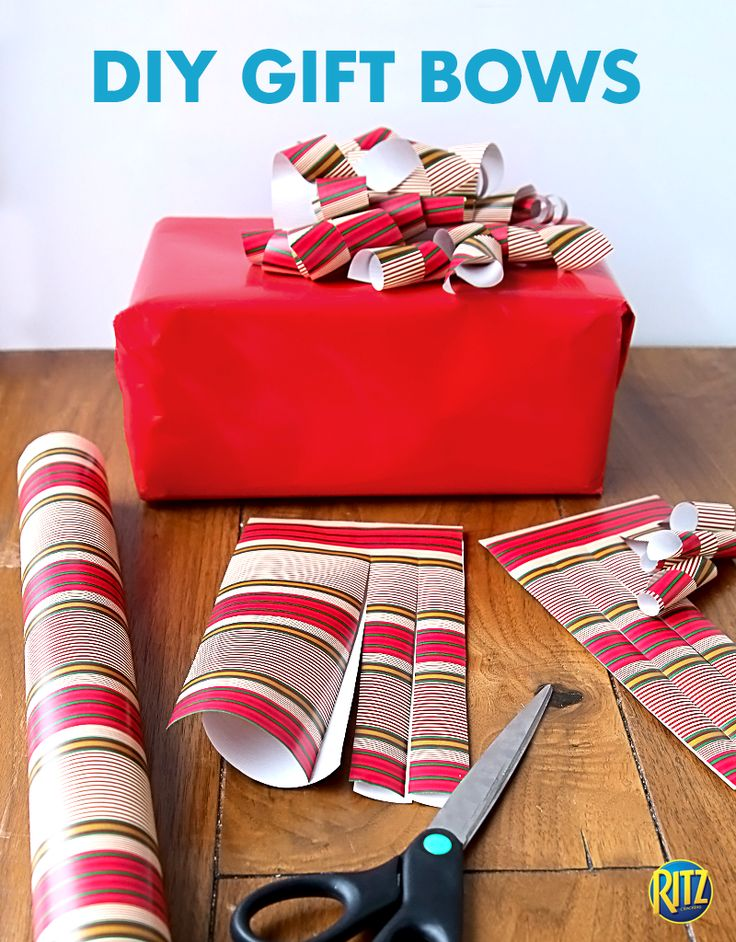 how to make homemade holiday crackers