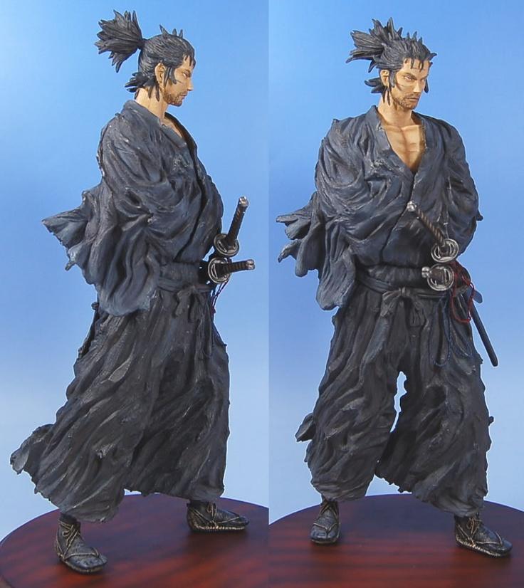 Miyamoto Musashi On Pinterest: 9 Best Images About Musashi Miyamoto On Pinterest