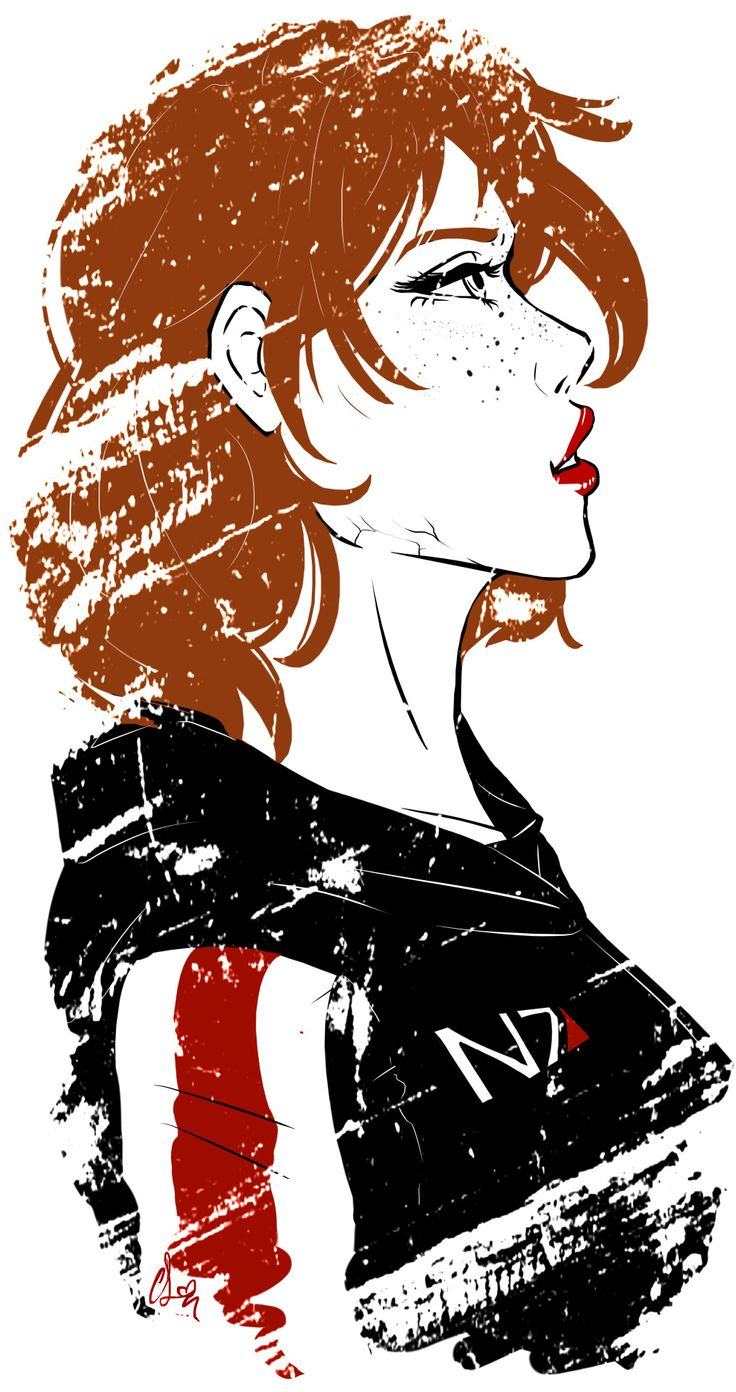 The Shaperate — phantompencil: Femshep is my fav girl shut up. ...