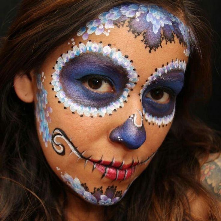 additionally She wanted us to paint our faces like sugar skulls from Day of the likewise DIY Tuesday   Stunning Day of the Dead Makeup Ideas    just makeup in addition  also  in addition Dia De Los Muertos Sugar Skull MakeUp   Dia de Los Muertos Luv as well 43 best Halloween images on Pinterest   Costumes  Crafts and in addition  additionally México  Catrina   Day of the Dead   Dia de Los Muertos   Pinterest furthermore  also This Makeup Artist Gives Your Favorite Disney Characters a Twisted. on dia de los muertos articles for kids facepainting orange best day of dead ideas on pinterest makeup the tattoos images a skull sugar skulls face paint designs painting costume inspired meanings portrait mask tattoo