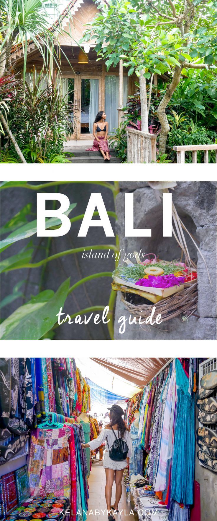 To some Bali is solely a vacation destination, but it has some insanely rich culture waiting to be explored! After many trips, here's our Bali Travel Guide. http://go.jeremy974.prodev.4.1tpe.net