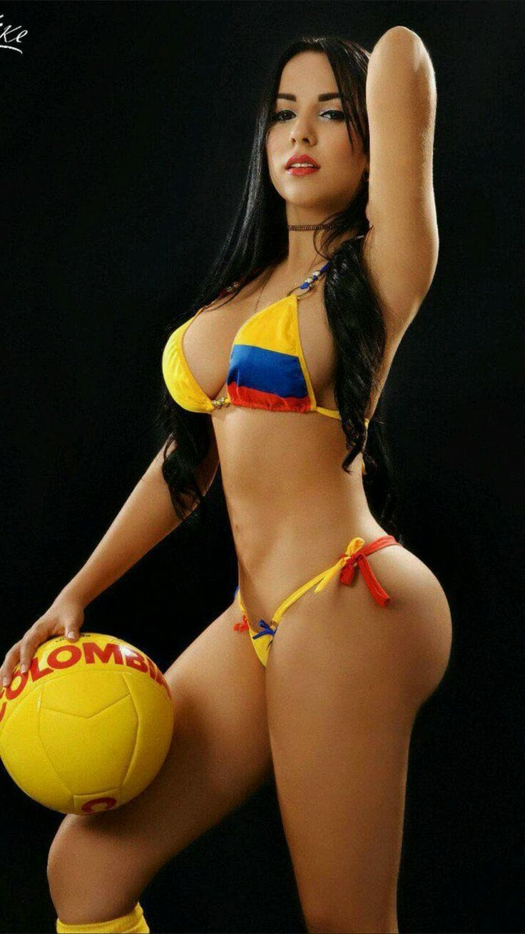 Bikini club bad girls