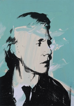 Warhol. Patio de la Infanta Zaragoza