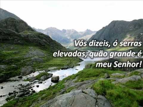 HARPA CRISTÃ - 124 - ADORAÇÃO.wmv