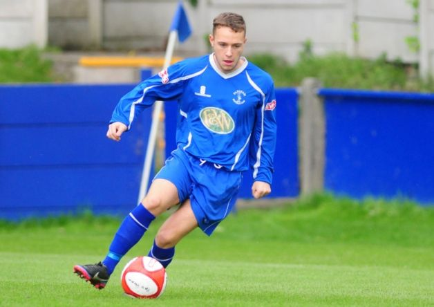Padiham erased the haunting memories of a barren November and brought some festive cheer to the Arbories after beating Northwich Victoria 3-...
