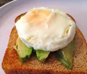 calories in poached eggs on buttered toast and avacado - LinuxMint Yahoo Image Search Results