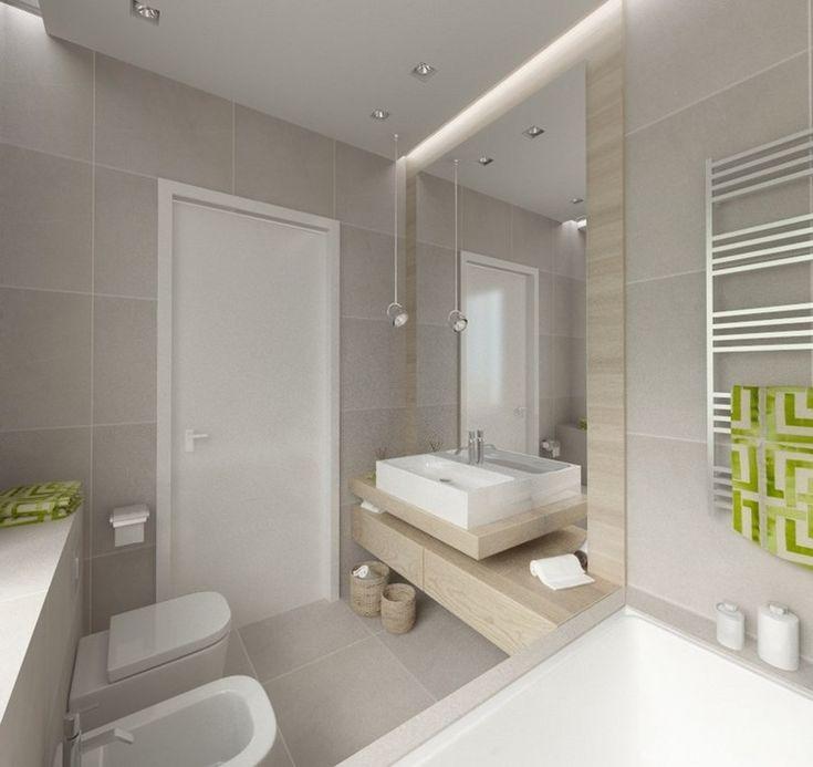 Die besten 25+ Badezimmer gestalten Ideen auf Pinterest Kleines - gestaltung badezimmer nice ideas