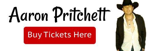 Buy Tickets For Aaron Pritchett at the Tillsonburg Fair August 16th, 2014!