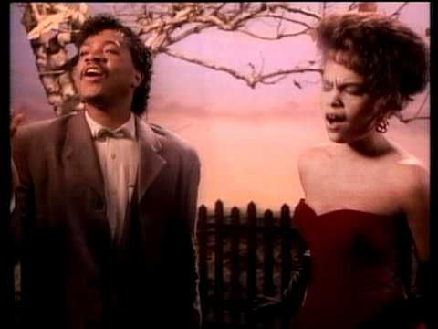 Atlantic Starr - Always (official music video)  **  Our first dance song 25 years ago  ~ June 18, 1988