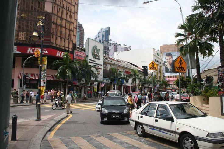 Bukit Bintang, Kuala Lumpur - by Phalinn Ooi - phalinn:Flickr
