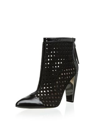 French Connection Women's Maresella Ankle Boot (Black)