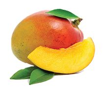 This is how our Reggae for you Mango Sauce comes about. The au natural beginning