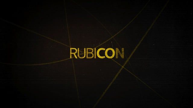 Opening titles to the show Rubicon, produced by Imaginary Forces. Nominated for the 2011 Outstanding Title Design Emmy.  Designed & Produced by Imaginary Forces Creative Director: Karin Fong Executive Producer: Anita Olan Producer: Cara McKenney Designers: Karin Fong, Theodore Daley, Jeremy Cox Animators: Jeremy Cox, JJ Johnstone, Andy Chung Editors: Jordon Podos, Caleb Woods, Adam Spreng Design Assistant: Joey Salim Design Interns: Daniel Farah, Leo Marthaler Coordinator: Emily Nelson…