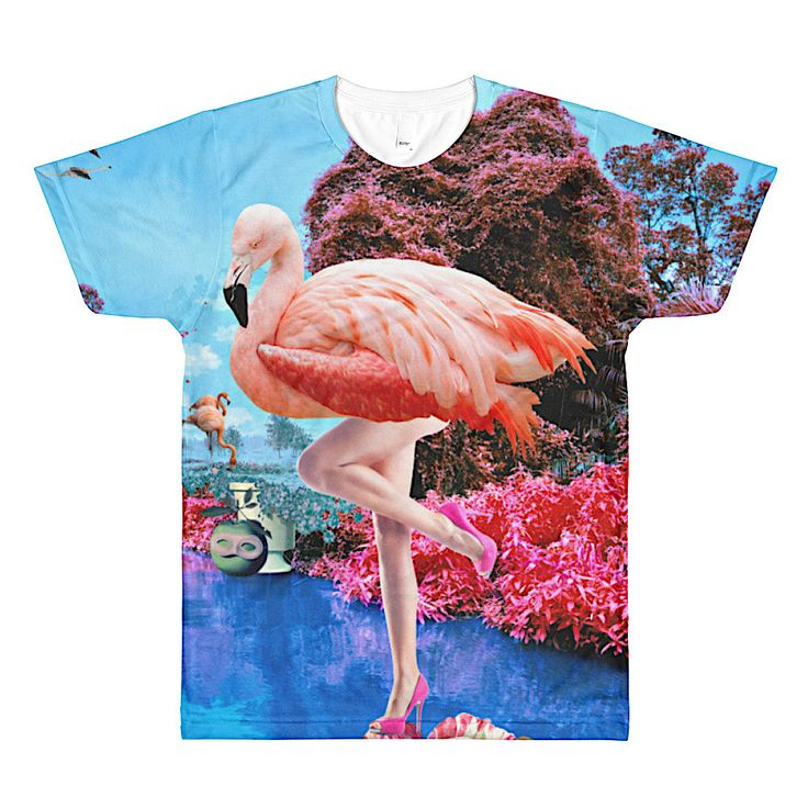 Colorful Art Shirt LXI