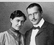 Carl Jung Depth Psychology: Emma Jung Quotation
