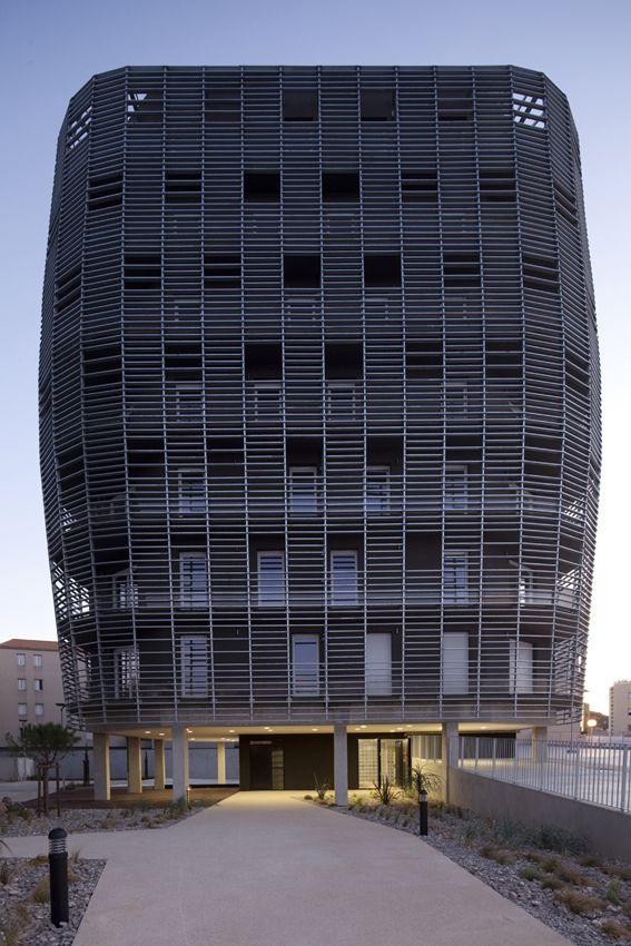 best modern architectural buildings designs
