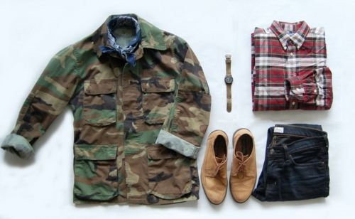 .: Style, American Camo, Clothing, Men Wearable, Men Fashion, Start Posts, Sources, Man