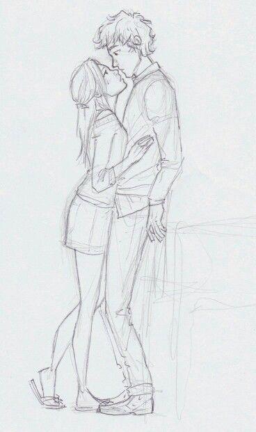 Girl And Boy Kissing In The Rain Tumblr