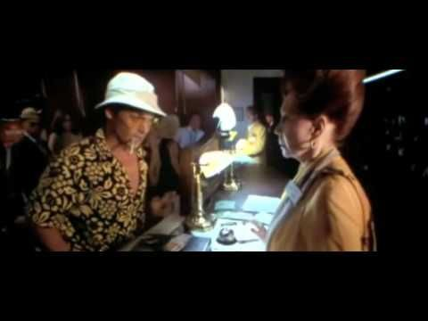 Fear and Loathing in Las Vegas Official Trailer #1 - Gary Busey Movie (1...