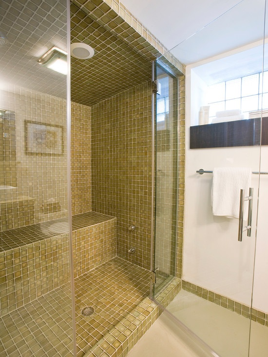 Spaces Steam Room Design Pictures Remodel Decor And Ideas Page 10