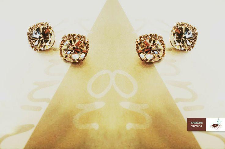 Yamche Earring.