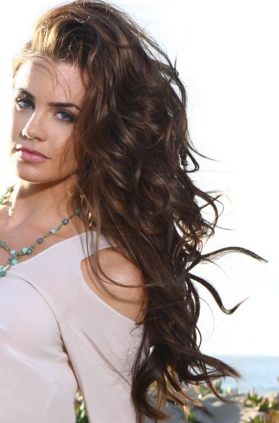 jillian murray - Google Search Obsessed with her hair