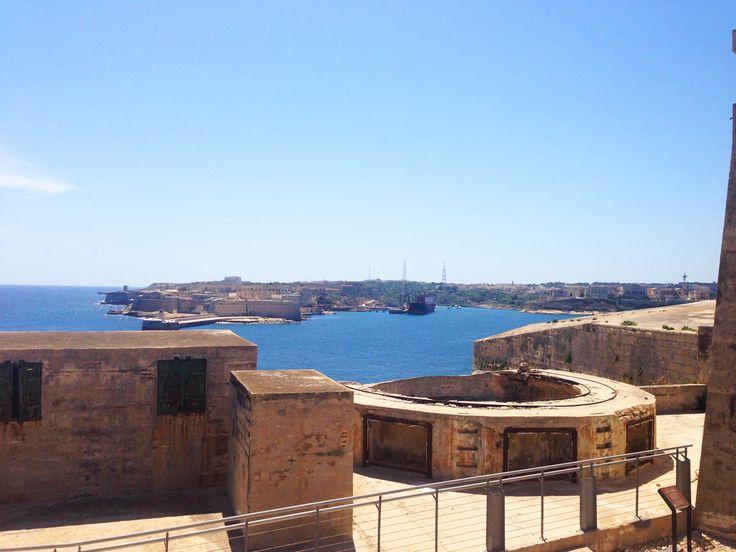 #travel to #malta