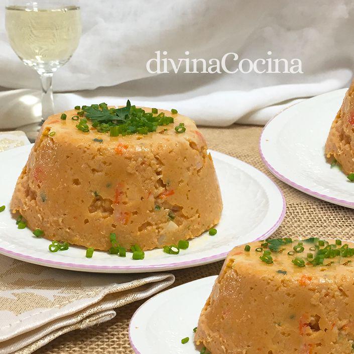 Con esta receta de Pastelillos de Pescado fáciles y rápidos tienes un plato listo en pocos minutos y preparado con ingredientes muy sencillos.