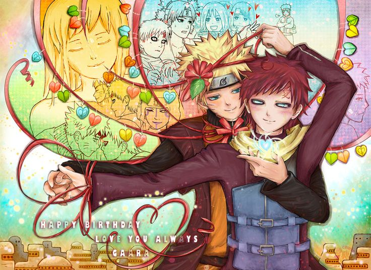 23 best Naruto x Gaara images on Pinterest | Naruto gaara, Anime ...