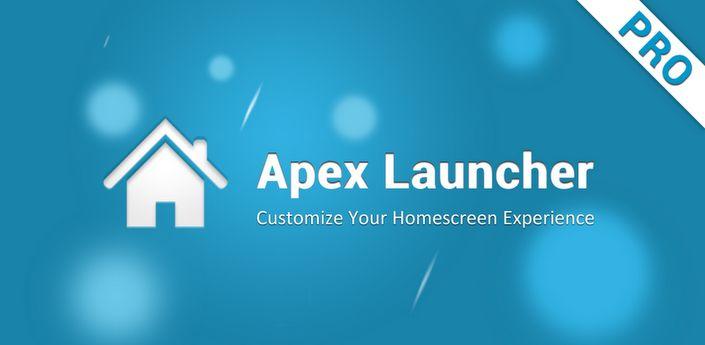 Apex Launcher Pro v2.4.1 APK  http://momojustshare.blogspot.com/2014/07/launcher-apex-launcher-pro-v241-apk.html  #android #apk #launcher #momojustshare