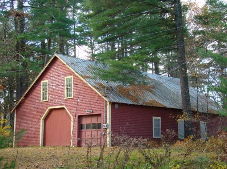 224 Dane Rd, Center Harbor, NH 03226 | MLS #4445037 - Zillow