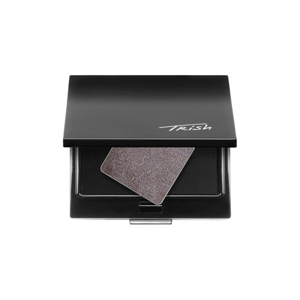 Trish Mcevoy's Glaze Eye Shadows give eyes a delicate sheen or a wash of color. To accent eyes or deliver contour apply one layer or build layers for a dressier look. Perfect applied over Eye Base Essentials and Matte Eye Shadows. Designed to fit perfectly into Trish's magnetic refillable makeup pages and compacts.